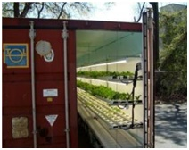 Shipping Container Farming