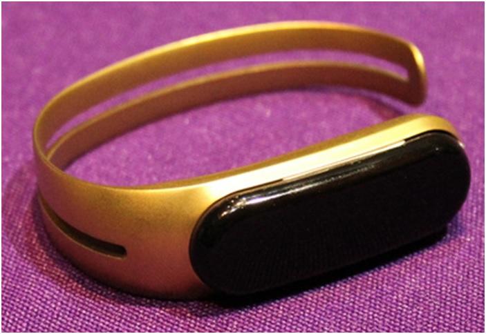 Mira Fitness Smart Watch