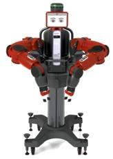 Rethink Robotics' Baxter Robot