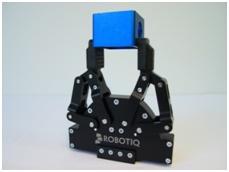 Robotiq 2-finger Gripper