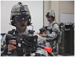 Military Virtual Reality